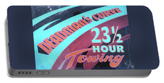 23 1/2 Hour Towing Portable Battery Charger