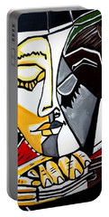 Picasso By Nora Fingers Portable Battery Charger