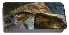 Stone Sharkhead Portable Battery Charger