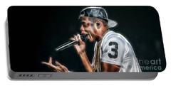 Jay Z Collection Portable Battery Charger