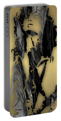 Jimmy Page Collection Portable Battery Charger