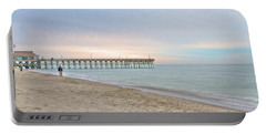 2nd Avenue Pier Portable Battery Charger