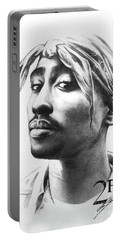2pac Portable Battery Charger
