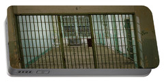 Alcatraz Federal Penitentiary Portable Battery Charger