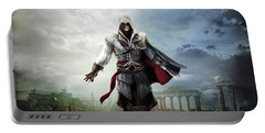 Assassin's Creed Portable Battery Charger