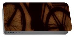 Bike Portable Battery Charger by Beto Machado