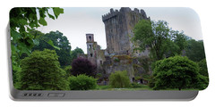 Blarney Castle - Ireland Portable Battery Charger
