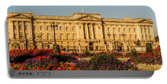 Buckingham Palace, London, Uk. Portable Battery Charger