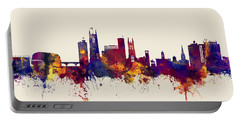 Derby England Skyline Portable Battery Charger