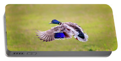 Duck-drake Portable Battery Charger