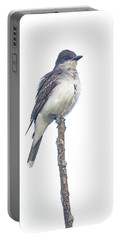 Eastern Kingbird Portable Battery Charger