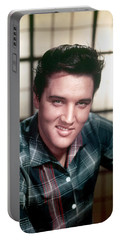 Elvis Presley Portable Batteries Chargers