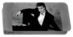 Gary Barlow - 30th Anniversary Photographs Portable Battery Charger