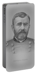 General Grant - Two Portable Battery Charger
