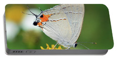Hairstreak Portable Battery Charger