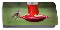 My Sweet Hummingbird Portable Battery Charger