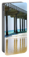 Into The Ocean Portable Battery Charger