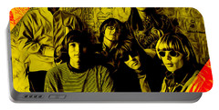 Jefferson Airplane Collection Portable Battery Charger