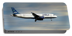 Jetblue Airways Airbus A320-232 Portable Battery Charger