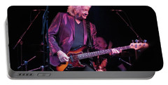 John Lodge Portable Battery Charger