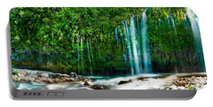 Mossbrae Falls Portable Battery Charger