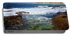 Mouth Of Margaret River Beach II Portable Battery Charger