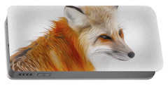 Mr Fox Portable Battery Charger