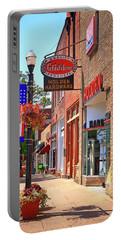 Murfreesboro Tn, Usa Portable Battery Charger