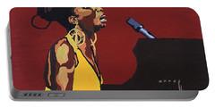 Nina Simone Portable Battery Charger