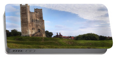 Orford Castle - England Portable Battery Charger