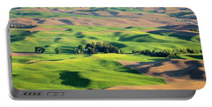 Palouse Portable Battery Charger