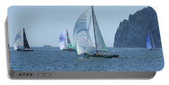Rolex Capri Sailing Week 2014 Portable Battery Charger