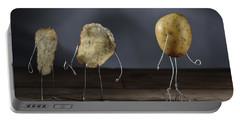 Potato Portable Battery Chargers