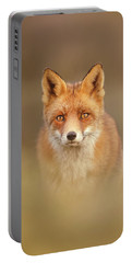 That Foxy Face Portable Battery Charger