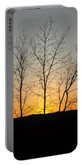 3 Trees Portable Battery Charger