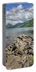 Wastwater Portable Battery Charger