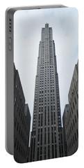 30 Rockefeller Center Portable Battery Charger