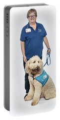 3010.055 Therapet Portable Battery Charger