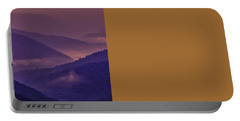 Allegheny Mountain Sunrise Two Portable Battery Charger