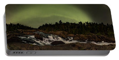 360 Cascades Night Portable Battery Charger