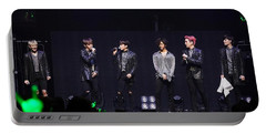B.a.p Portable Battery Charger