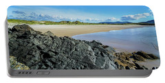 Beautiful Beach Portable Battery Charger