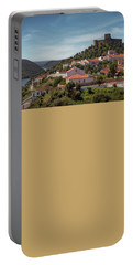 Portable Battery Charger featuring the photograph Belver Landscape by Carlos Caetano