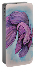 Betta Portable Battery Charger