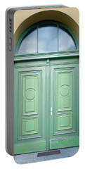Doorway Portable Battery Charger