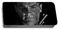 James Cagney - A Study Portable Battery Charger