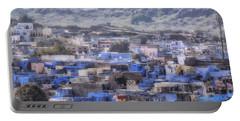 Jodhpur - India Portable Battery Charger
