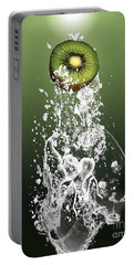 Kiwi Splash Portable Battery Charger