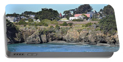 Mendocino Portable Battery Charger