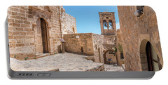 Monemvasia - Greece Portable Battery Charger